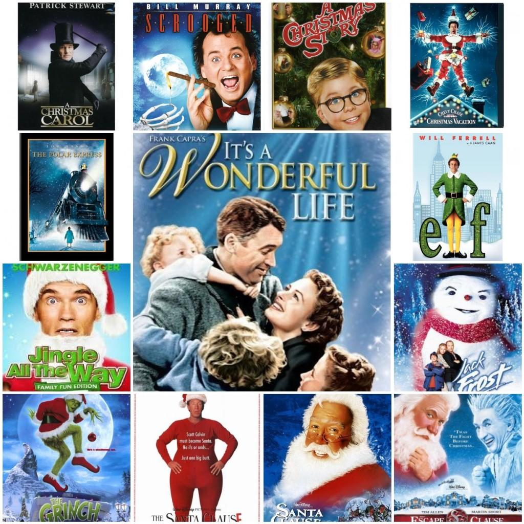 Crusader Chronicle : 'Tis the Season for Christmas Movies