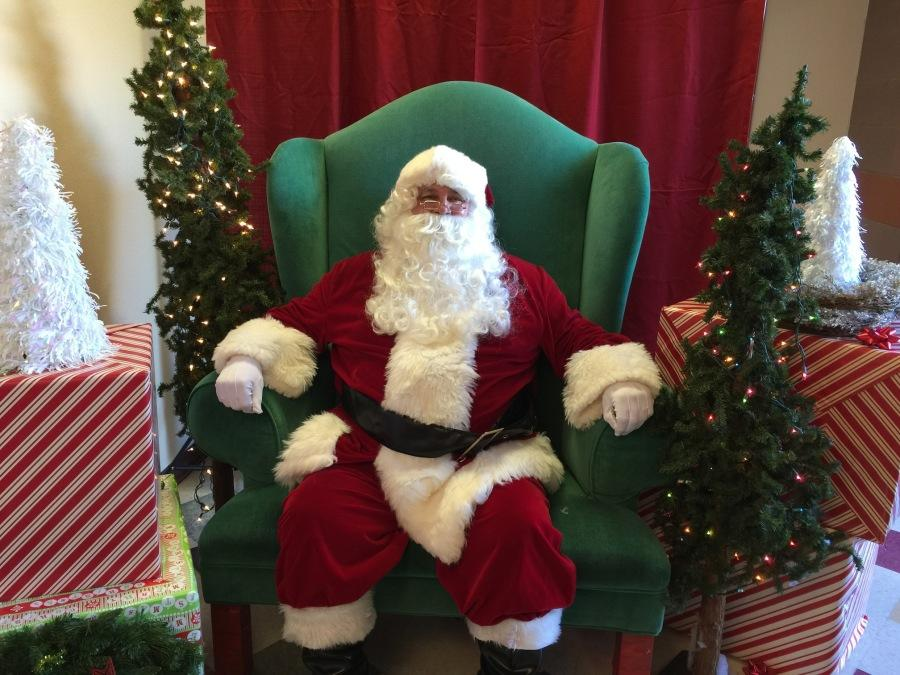 FLNN  Christmas Broadcast 2020