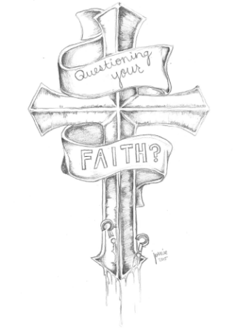 Questioning Your Faith?