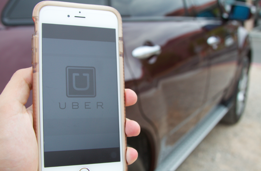 Say goodbye to taxis and teenagers driving, Uber is taking over