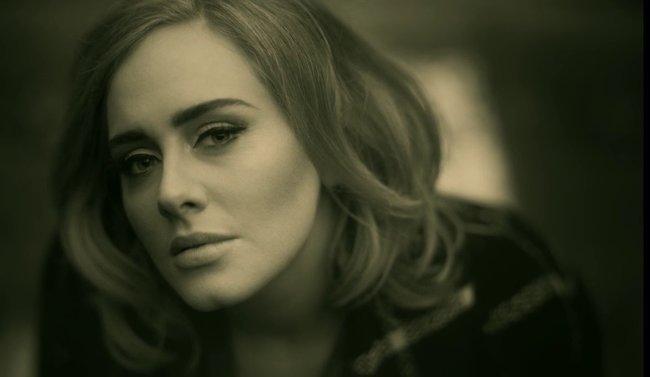 Adele's comeback