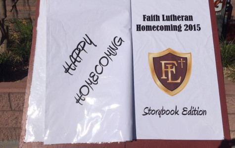 Faith's Homecoming Dance Meets Serious Demand