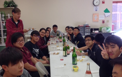 Thanksgiving feast provides international students with opportunities