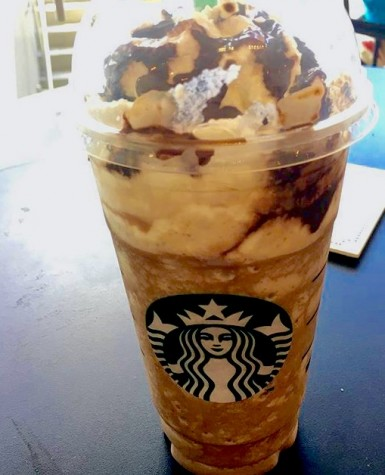 Whip Up Your Holidays With Starbucks' Fall Menu