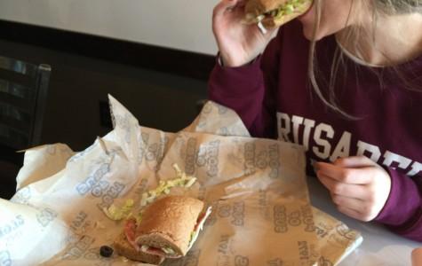 Off campus lunch privileges