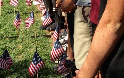 Faith Lutheran 9/11 Memorial