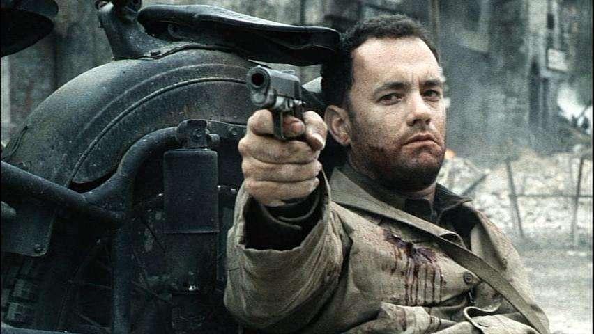 Flashback Friday Movie Review: Saving Private Ryan