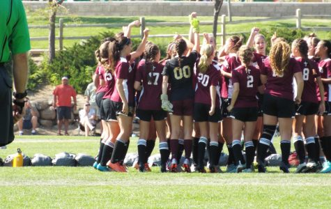 Women's soccer makes it all the way to the semifinals