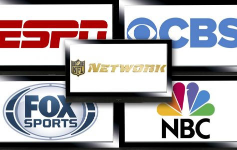 NFL Ratings Down This Season