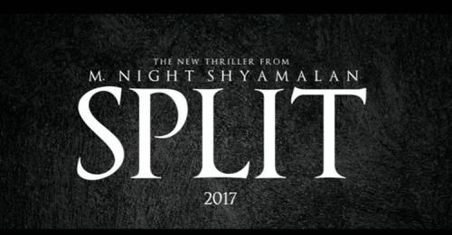 Split Movie Review