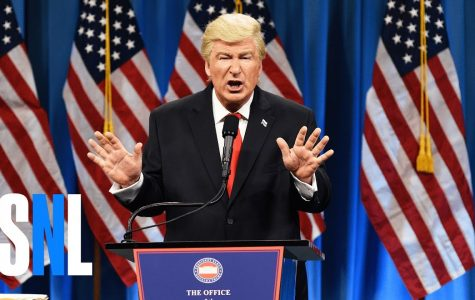 SNL Ratings at All-Time High With Trump Skits