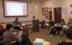 Model Congress gives students a political voice