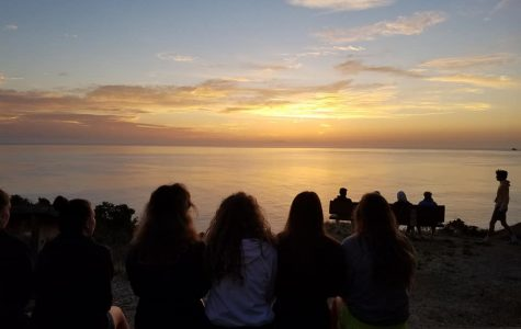 Science classes receive hands on learning during trip to Catalina island