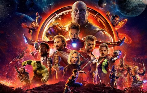 Avengers: Infinity War Review (SPOILERS AHEAD)