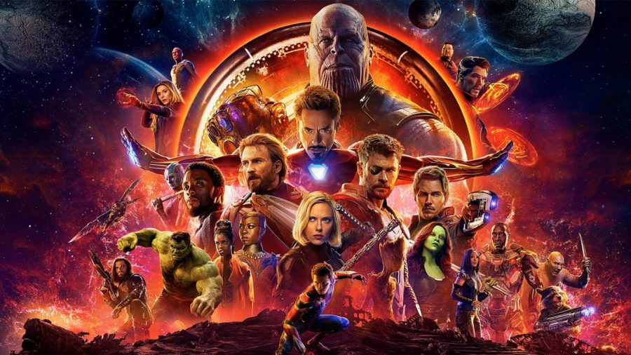Avengers%3A+Infinity+War+Review+%28SPOILERS+AHEAD%29