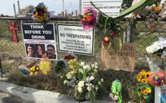 Tragedy Strikes Vegas Teenagers