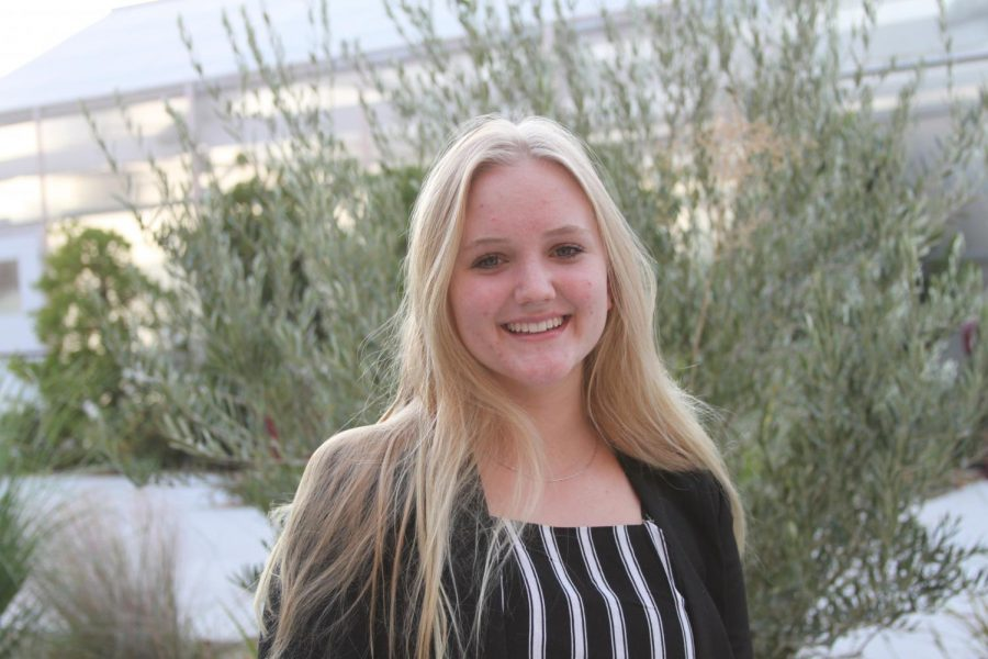 Grace Jacobson
