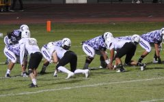 Crusaders tackle the Cimarron-Memorial Spartans