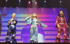 Here they go again: Broadway Bound presents 'Mamma Mia'