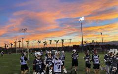 Lacrosse falls to Palo Verde