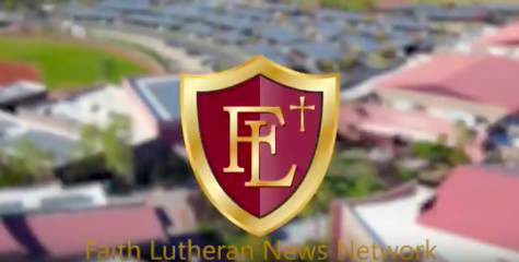 Sixteen Cities comes to Faith Lutheran