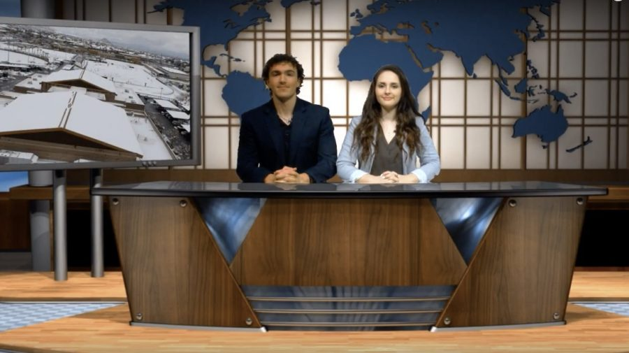 March 7 Broadcast