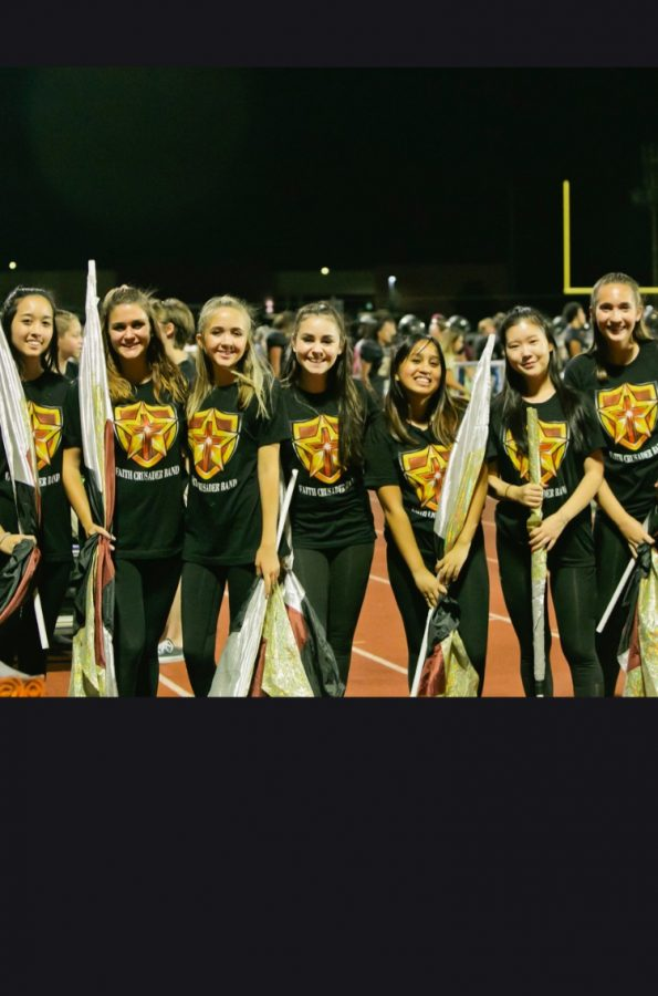 Homecoming+Football+Game%3A+Half+Time+Show