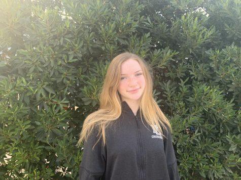 Photo of Georgia Deibert