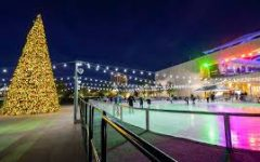 Christmas at Downtown Summerlin