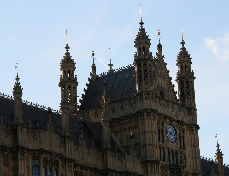 Picture taken in London, England by FLNN Editor, Jenna Wieners