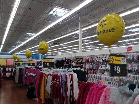 A look at Walmart
