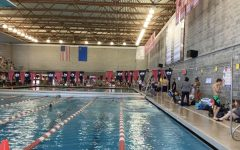 Swim Regionals During the 2018-2019 Swim Season