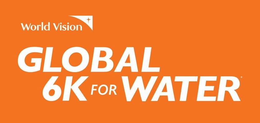 Walking for Water: The Virtual Event