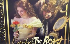 Faith Lutheran presents Beauty & the Beast April 15-19.