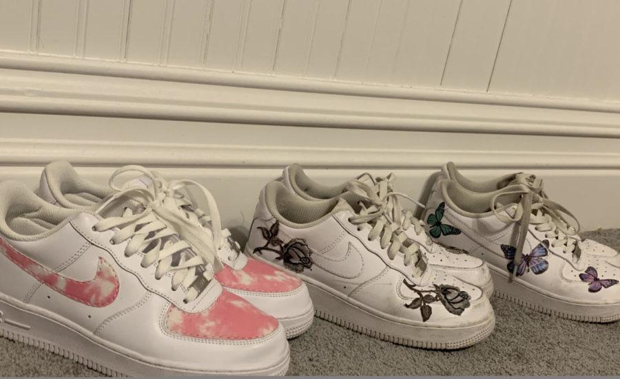 Fashionable+Footwear